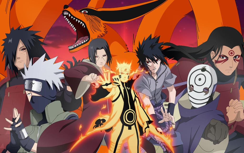 Naruto Shippuden Final Arc Anime Review Otakus Geeks