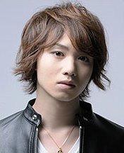 植田圭輔 ( Ueda Keisuke )