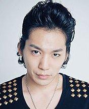 磯貝龍虎 (Isogai Ryuuko)