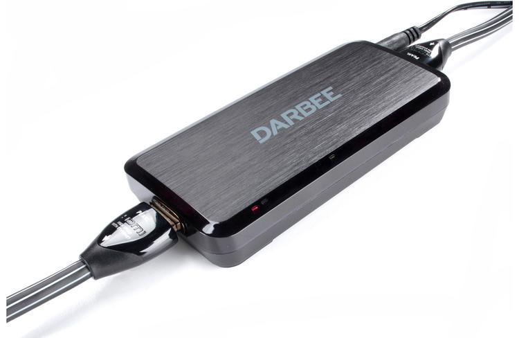 Darbee DVP-5000S Review