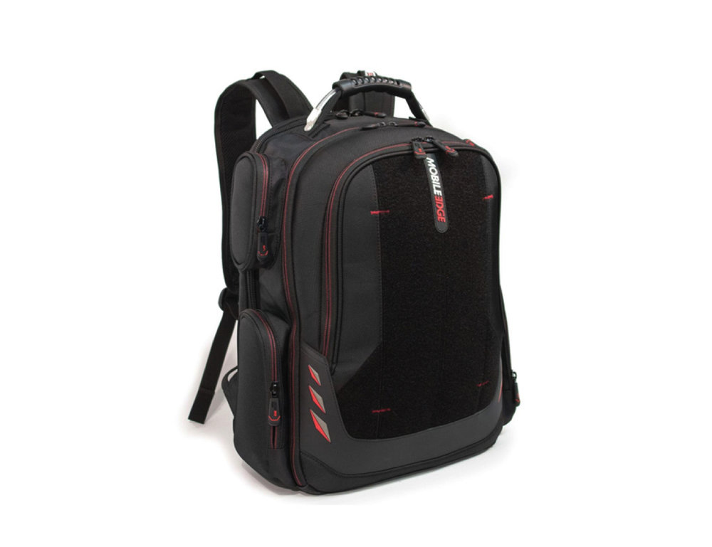 Mobile Edge CORE Gaming Backpack (Review)