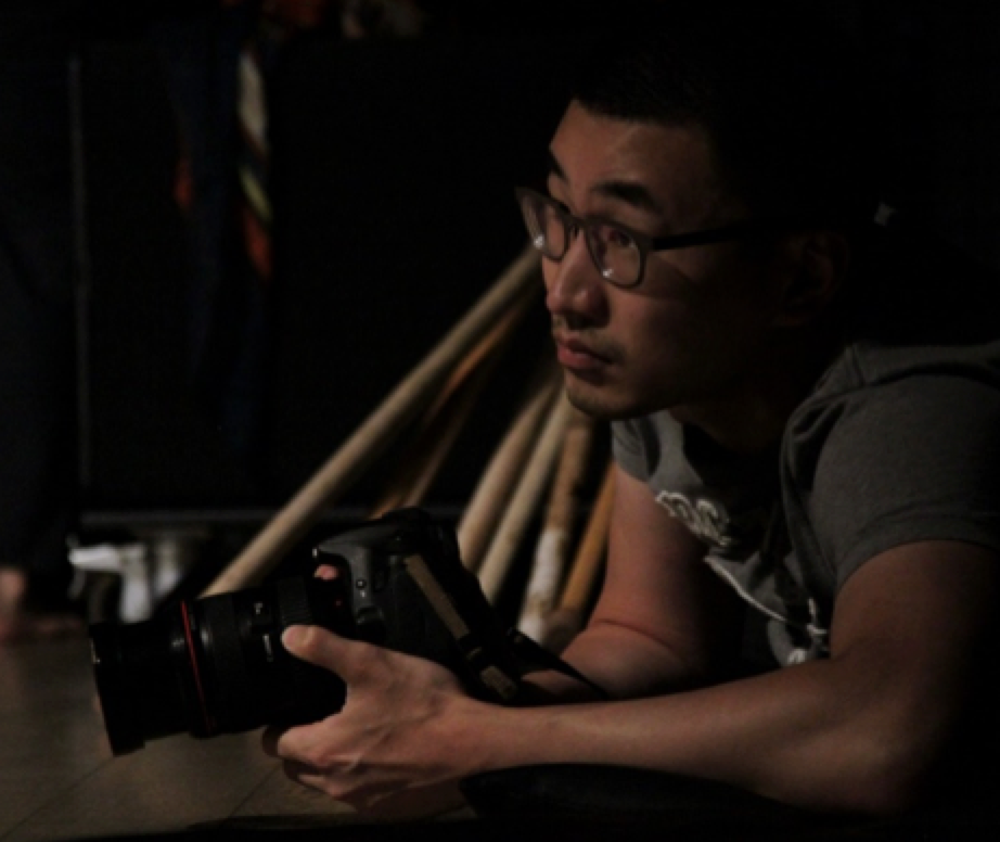 "Interview with Jude Chun (Director of The Short Film ""The Time Agent"")"
