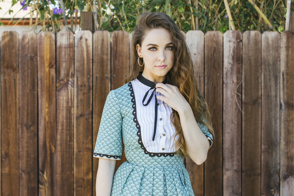 Interview With Brittany Curran