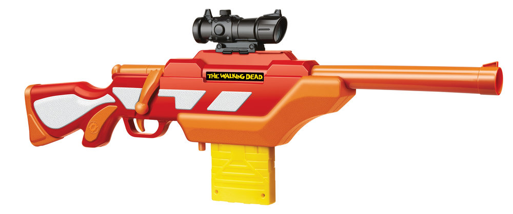 The Walking Dead Andrea_s Rifle.jpg