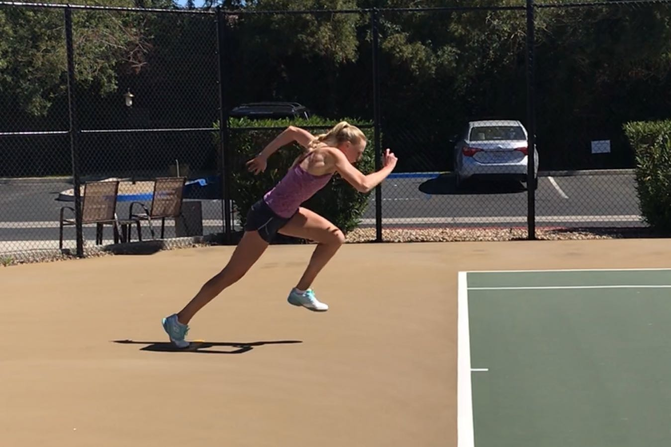 The Truth About Speed & Acceleration Training for Tennis