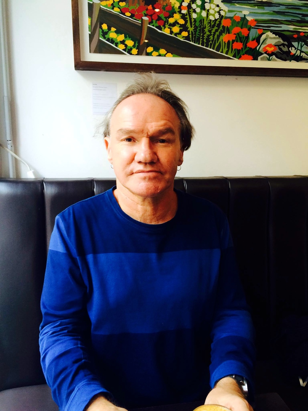 Tony Birch is the author of the books Shadowboxing (2006), Father's Day (2009), Blood (2011), shortlisted for the Miles Franklin literary award, and The Promise (2014).  His new novel, Ghost River, was released in October 2015.  Both his fiction and nonfiction has been published widely in literary magazines and anthologies, both in Australia and internationally.  He is currently the the inaugural Bruce McGuinness Research Fellow within the Moondani Balluk Centre at Victoria University.