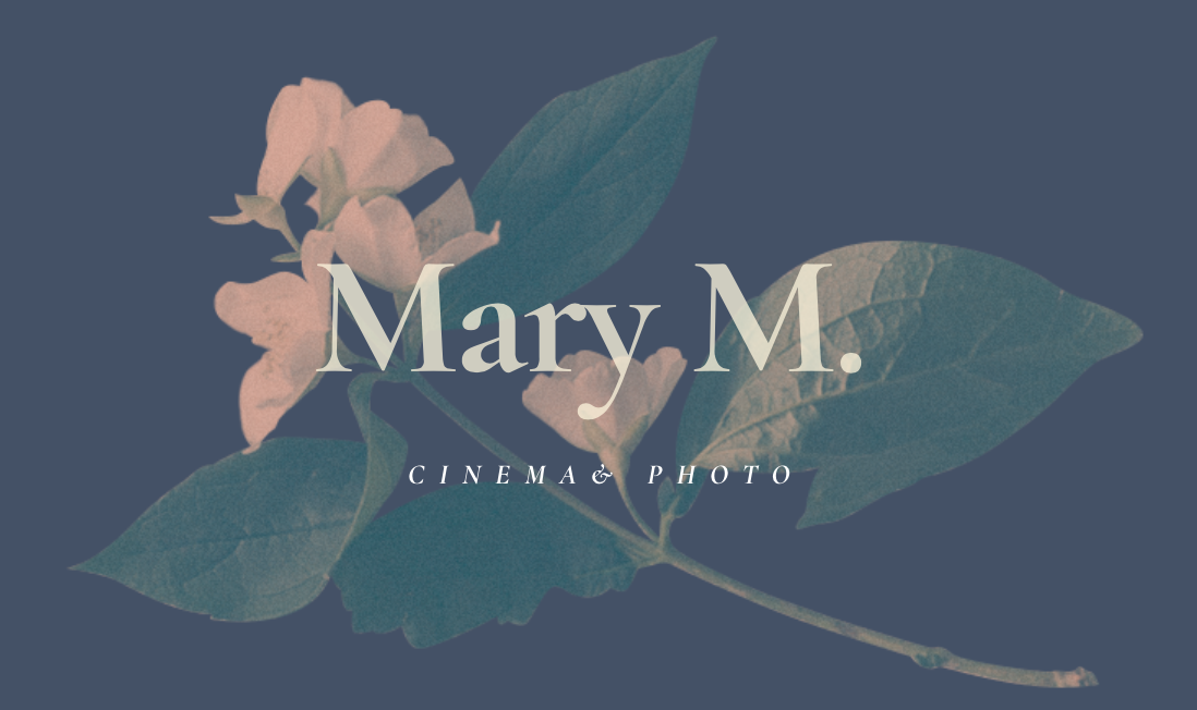 Mary M. Cinema & Photo