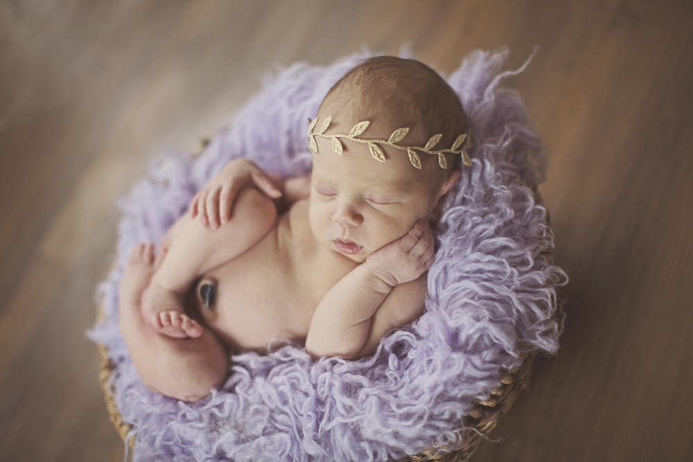 CNY newborn photograhper