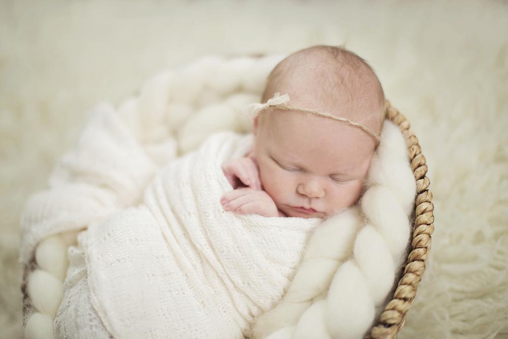 Pulaski NY newborn photograhper