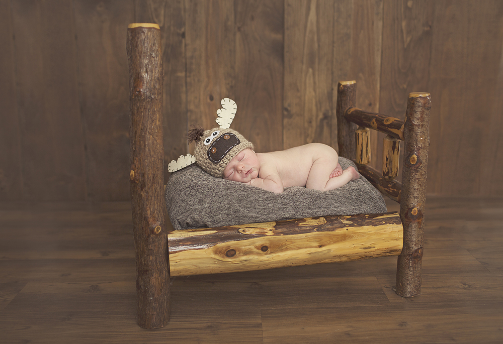 CNY newborn photography