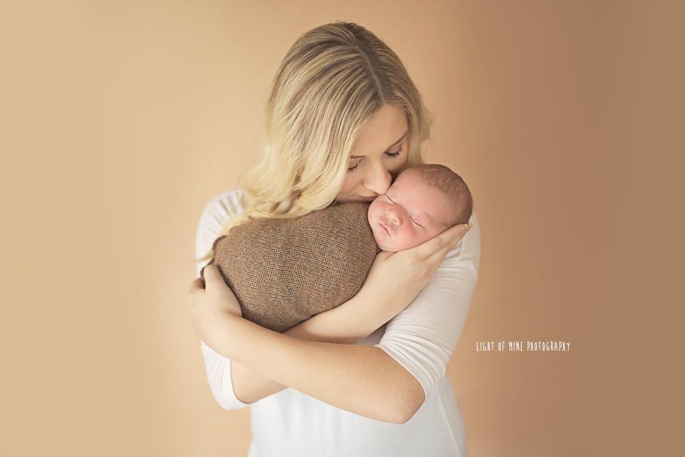 cicero NY newborn photographer
