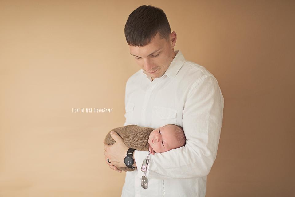 CNY newborn photographer