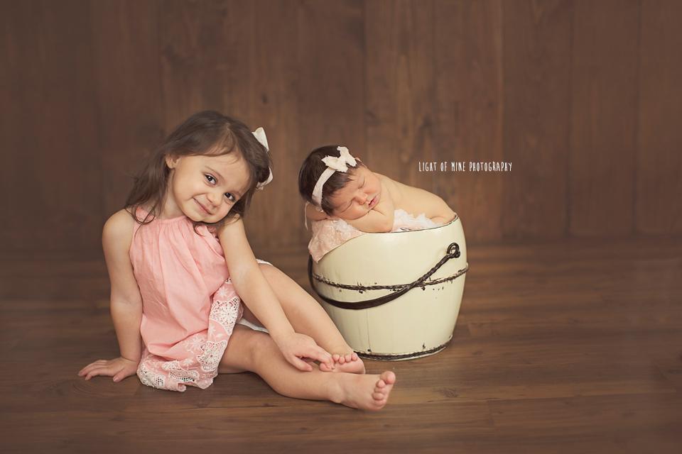Rome NY Newborn Photographer