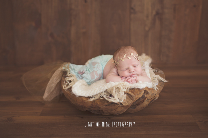 Camden NY Newborn Photographer