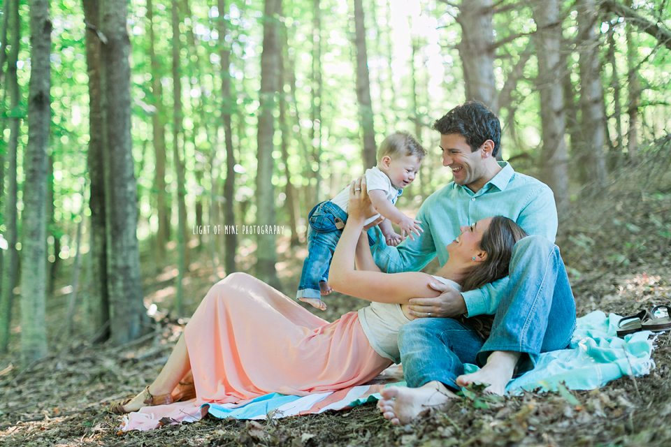 Camden NY Family Photographer