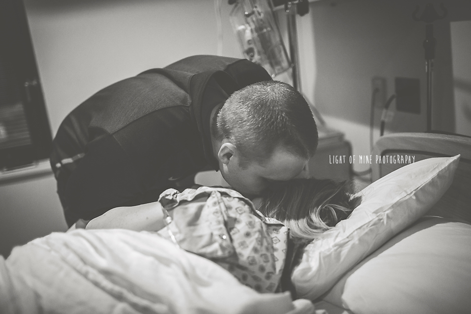 CNY Birth Photographer | Levi