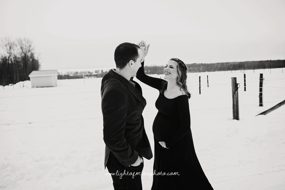 Syracuse Maternity Photographer