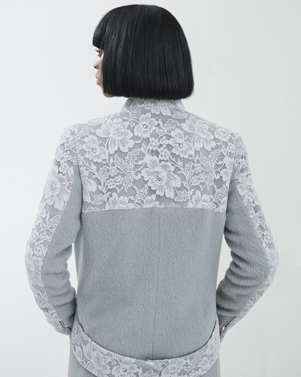 Ali Rose 2015 Look 2 'Meredith' Jacket