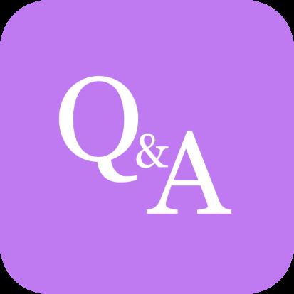 - Q & A
