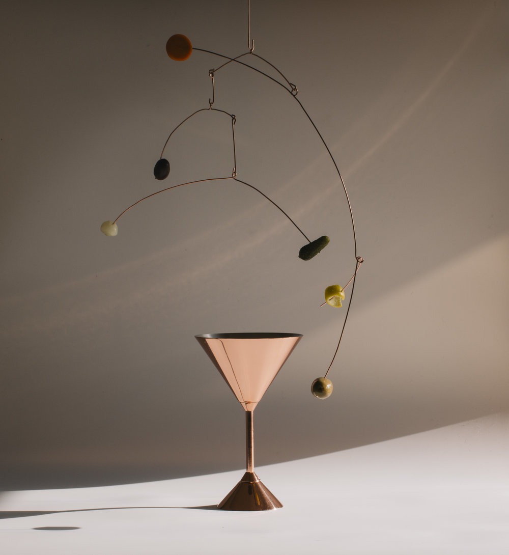 Martini Constellation