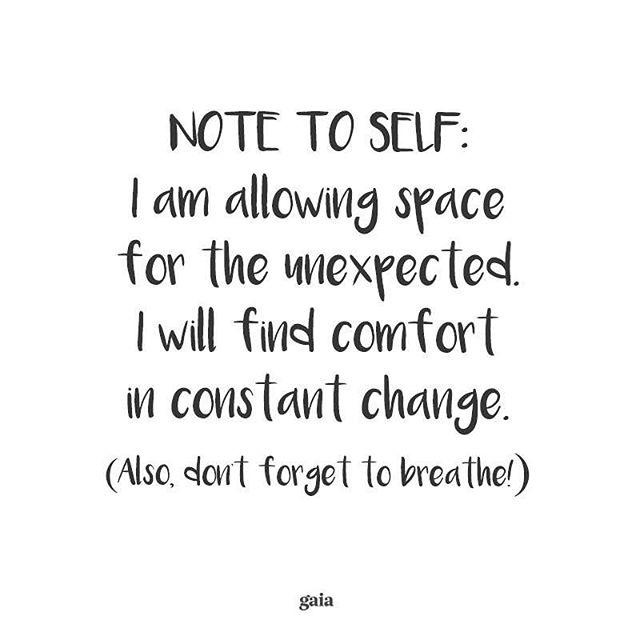 Always worth remembering.  #change #balance #bosslife #staycurious