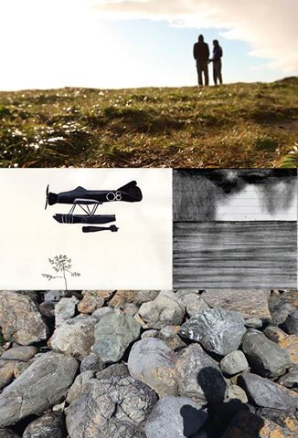 Jonathan Rattner & Jill Baker -- the untitled bombsite projet
