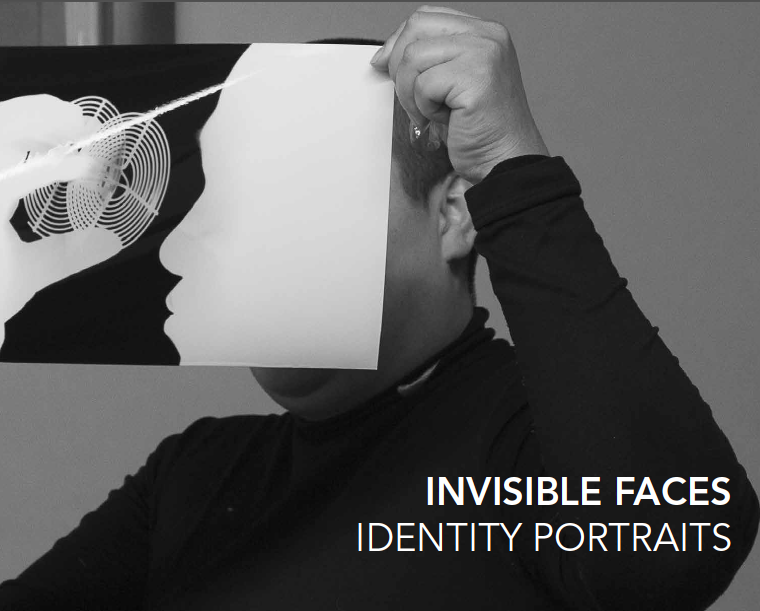 Invisible Faces exhibition catalog