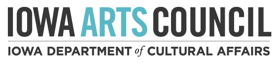 PS1 awarded Capacity Building Grant by the Iowa Arts Council