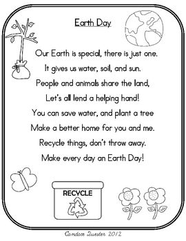 earth day darien garden club