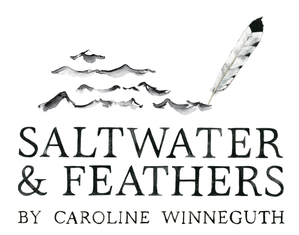 Saltwater & Feathers
