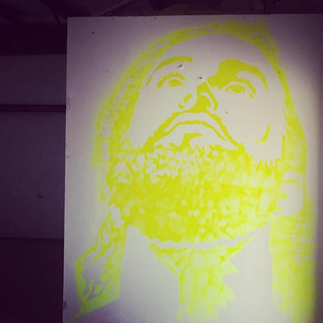 Neon Jesus #neonjesus
