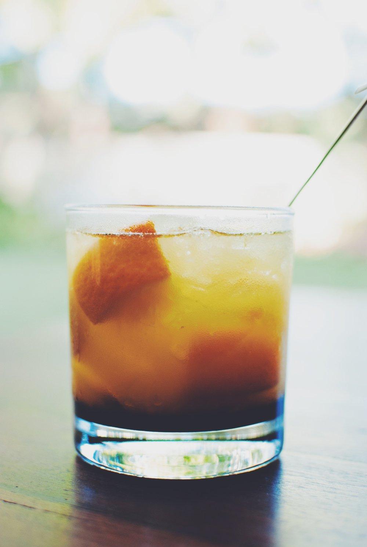 Sunshine in a glass..JPG