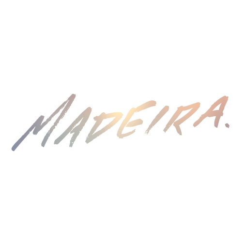 Logo for band Madeira