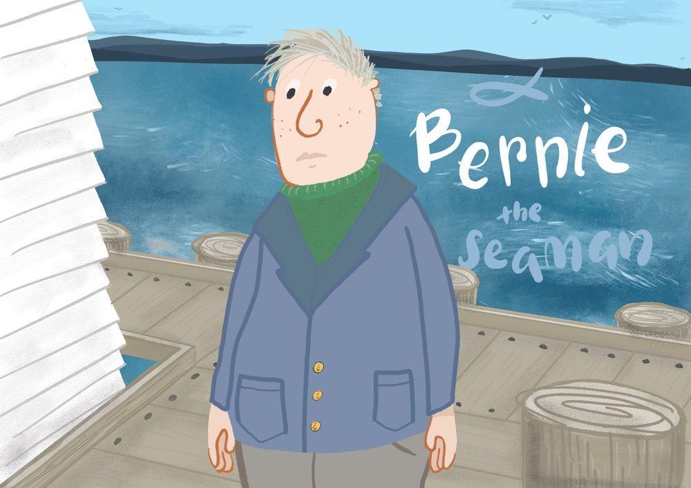 Bernie the Seaman
