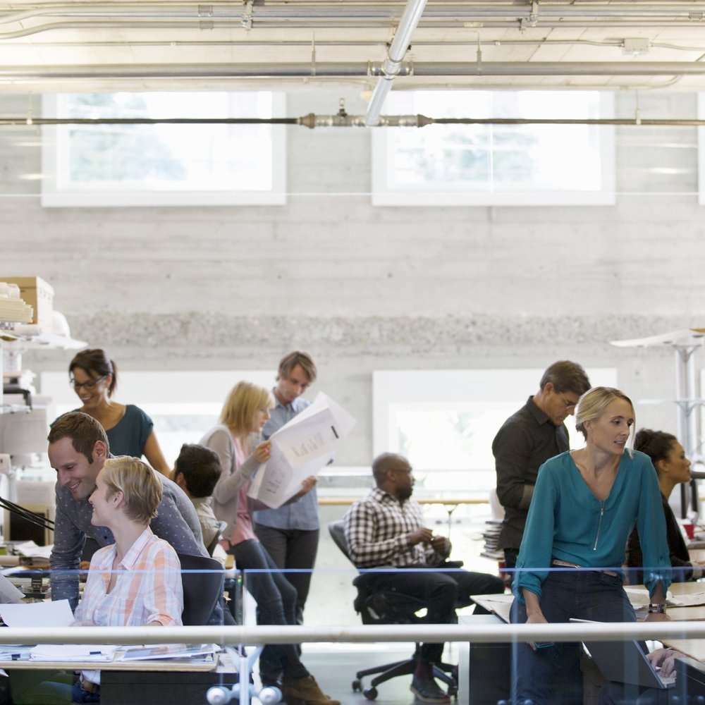 Crash course:Startup partnerships -