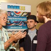 The Base 33 Charity sharing ideas