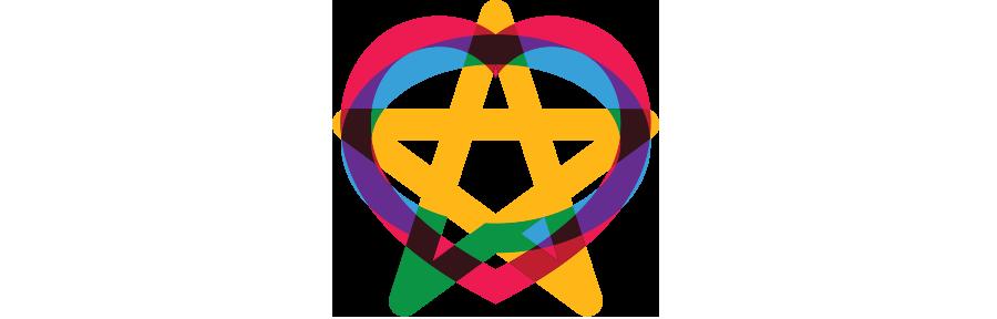 Gain, Gig, Give Logo