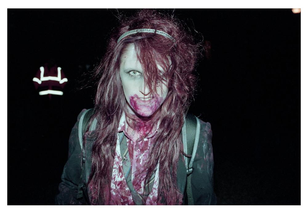 Alice Cooper Night of Fear