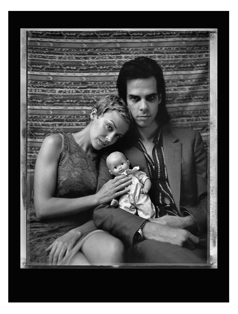 'Where the Wild Roses Grow' Nick Cave with Kylie Minogue