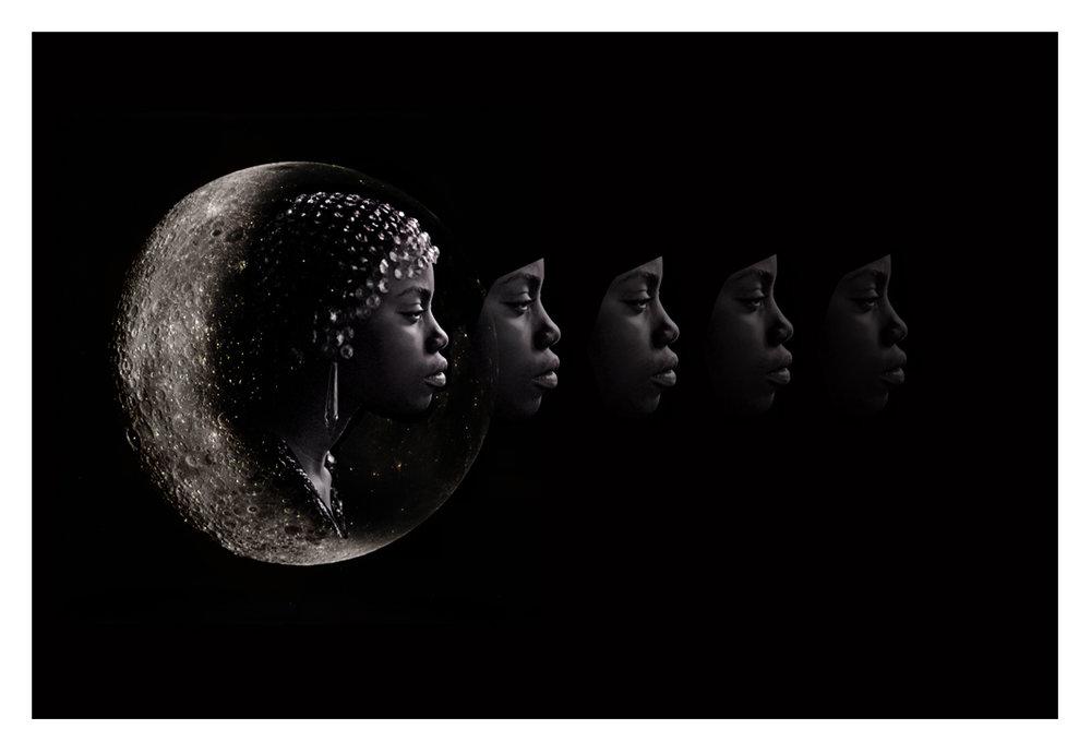 'I Roam The Cosmos'