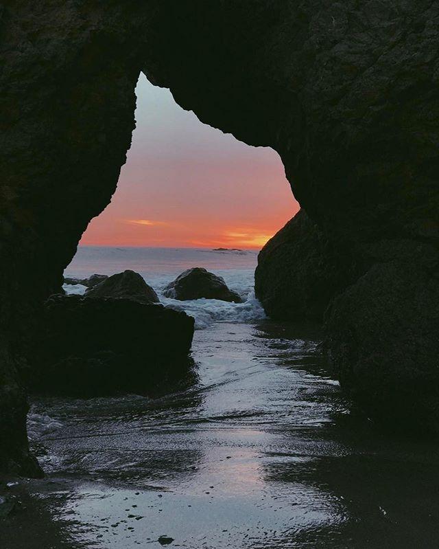 #usa #light #cali #malibu #vsco #vscocam #vscogrid #photography #landscape #sunset