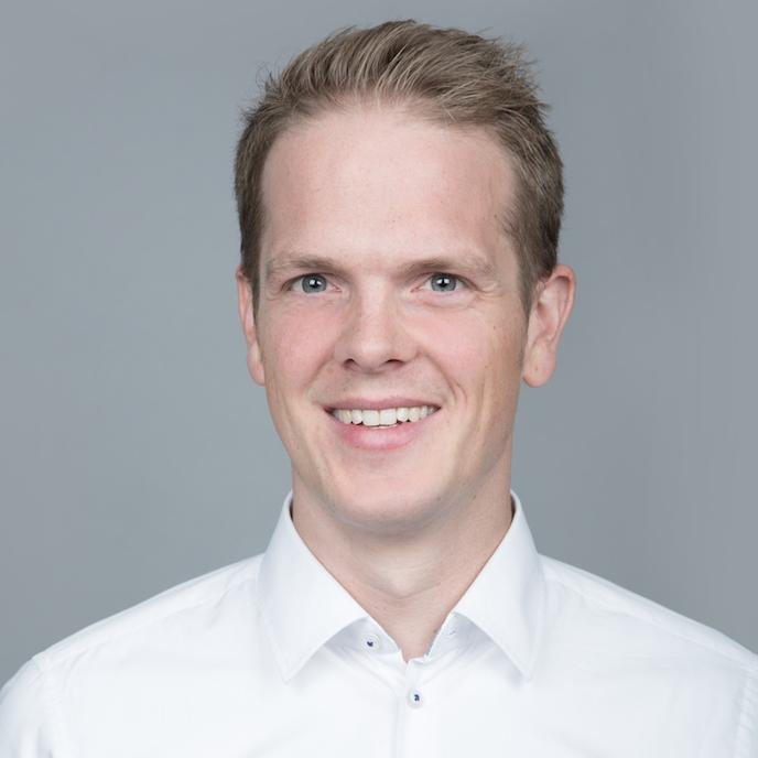 Tim Wiengarten, Geschäftsführer