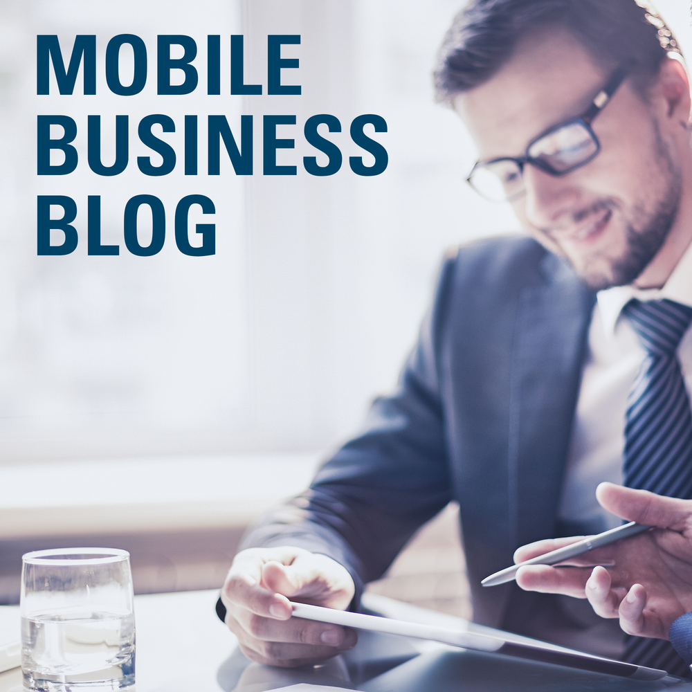 Cover rabbit Mobile Business Blog