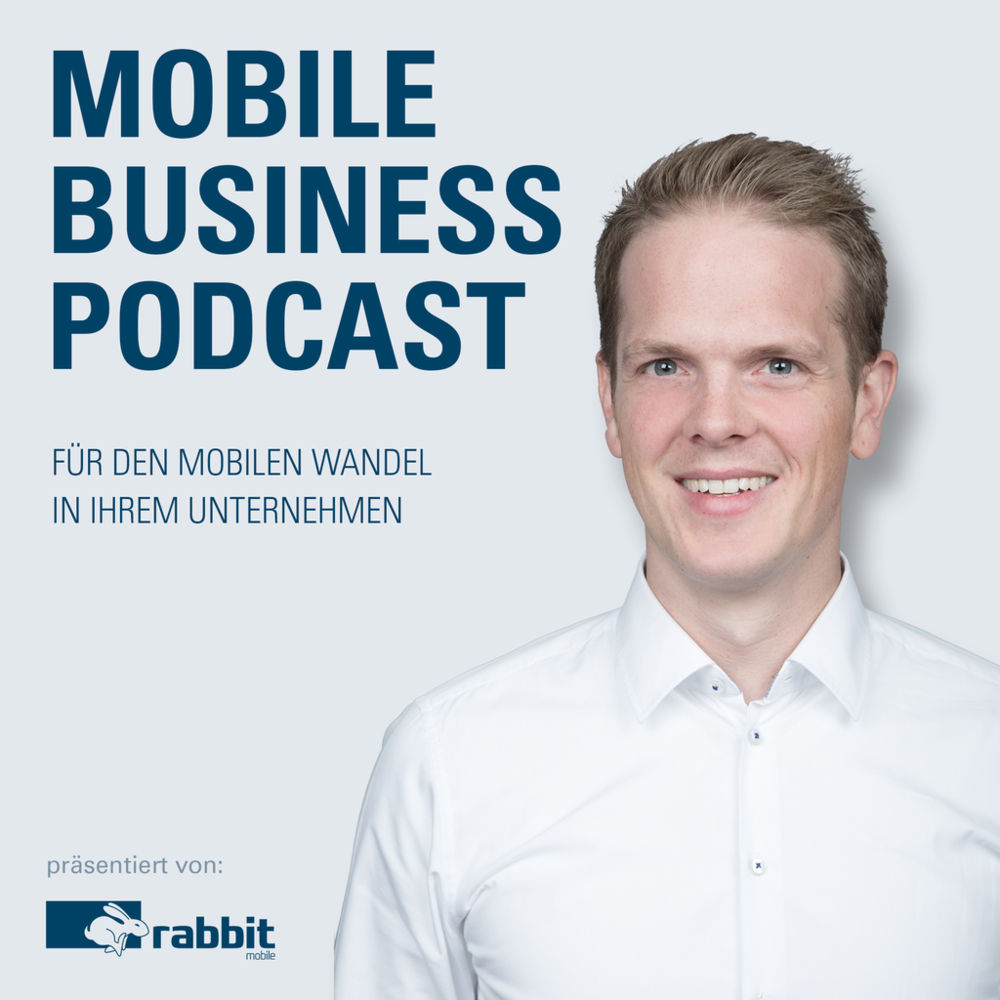 Cover rabbit Mobile Business Podcast