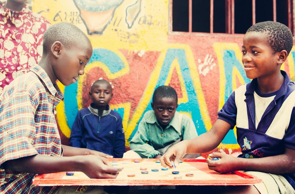 Rehabilitation Goma