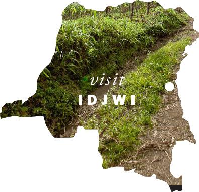 Visit Idjwi