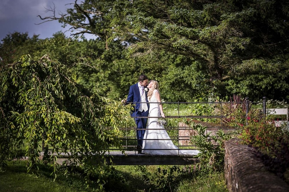 Wedding Photography - Your Wedding Photographer in Devon
