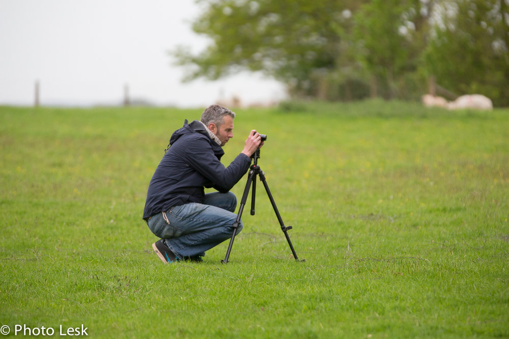 Photography courses in Devon
