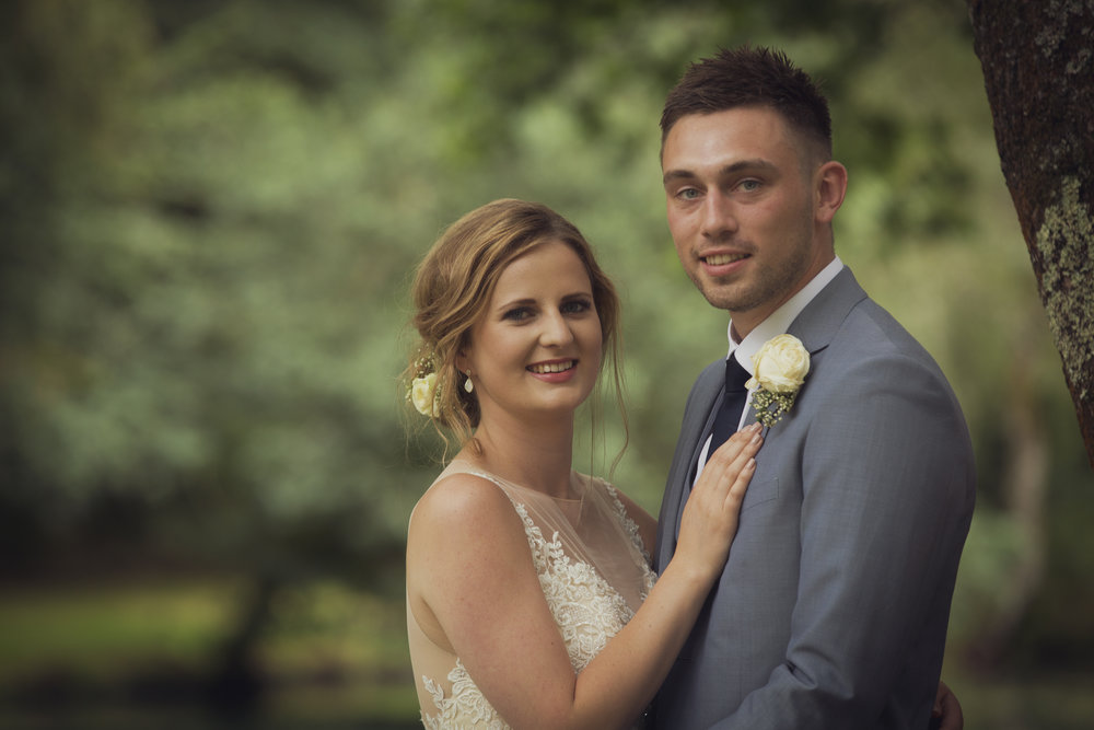 Relaxed Wedding Photography in Devon