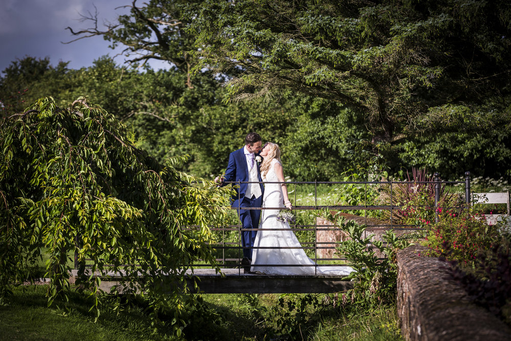 Wedding Photographer Devon & Somerset